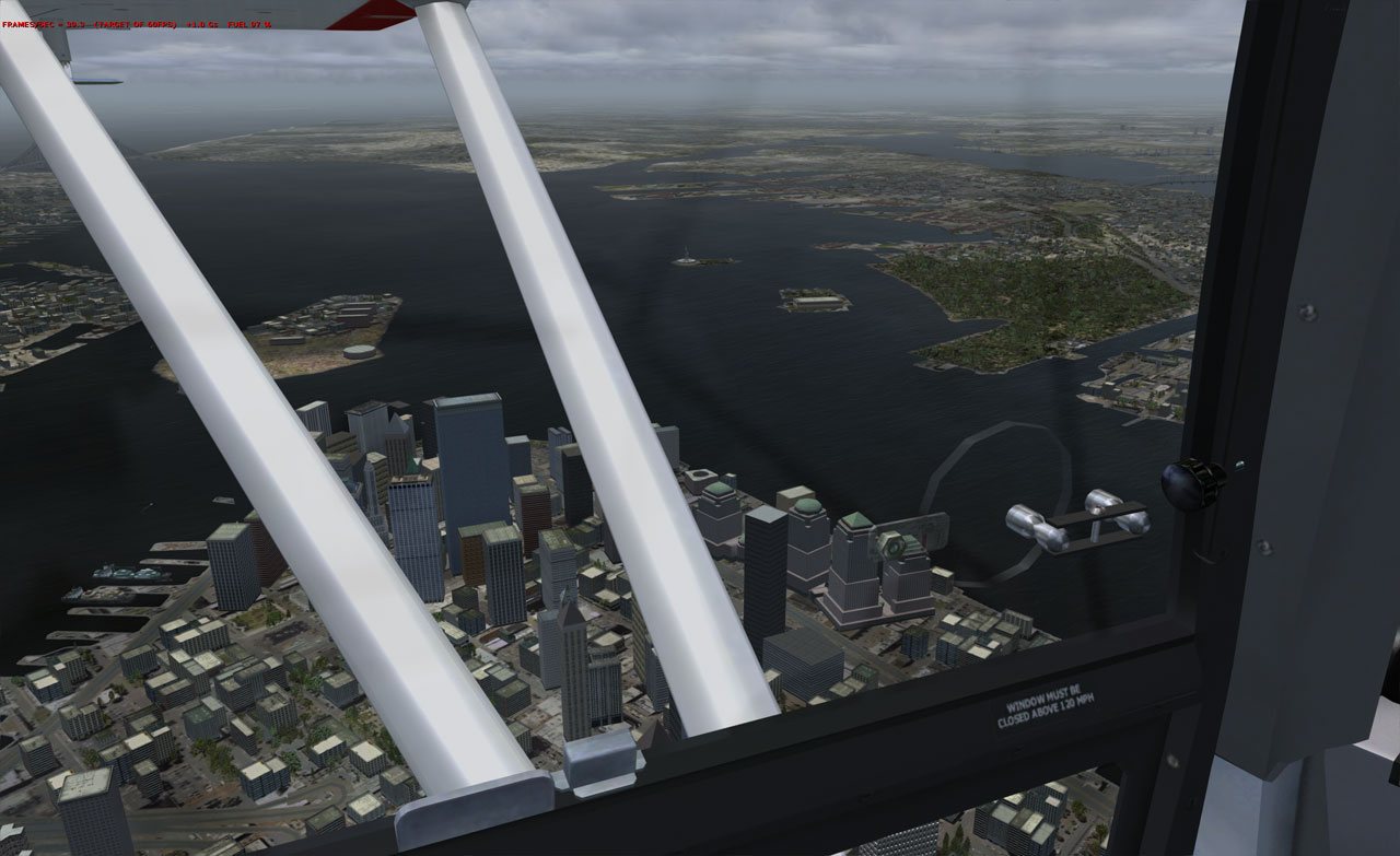 Flight Environment 1.30